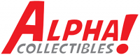 ALPHA COLLECTIBLES