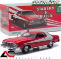 1976 FORD GRAN TORINO STARSKY AND HUTCH TV SERIES 1975-79