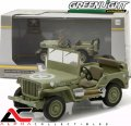 1944 JEEP WILLYS C7 US ARMY