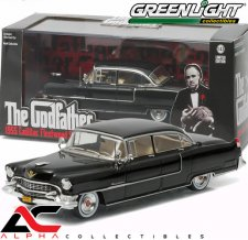 1955 CADILLAC FLEETWOOD SERIES 60 THE GODFATHER
