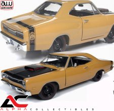 "1969/5 DODGE SUPER BEE HARDTOP ""CLASS OF 1969"" BUTTERSCOTCH"